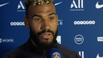 Paris Saint-Germain - Toulouse FC: Post match interviews