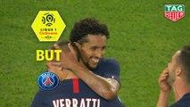 But MARQUINHOS (83ème) / Paris Saint-Germain - Toulouse FC - (4-0) - (PARIS-TFC) / 2019-20