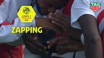 Zapping de la 3ème journée - Ligue 1 Conforama / 2019-20