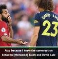 Salah penalty 'very soft' - Emery defends David Luiz