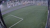 08/25/2019 19:00:01 - Sofive Soccer Centers Brooklyn - Old Trafford