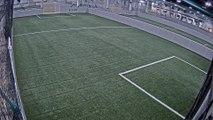 08/25/2019 19:00:01 - Sofive Soccer Centers Brooklyn - Camp Nou