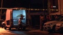 Ümraniye'de aile katliamındaki olayda cenazeler morga kaldırıldı