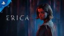 Erica - Trailer de lancement