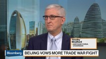 A Lot of Confusion in China on U.S. Motives, Says AmCham China's Stratford