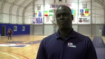 Au Sénégal, la NBA forme les jeunes talents d'Afrique