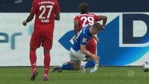 2ème j. - Bayern : L'énorme triplé de Lewandowski !
