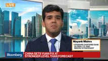 Currency Stability Remains Important Factor for China, Says StanChart's Mishra