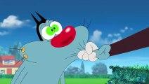 Oggy et les Cafards - Oggy et le sourire magique (S04e48) Episode complet en