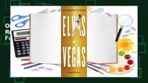 Online Elvis in Vegas: How the King Reinvented the Las Vegas Show  For Full