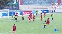Highlights | XM Fico Tây Ninh vs Đồng Tháp | Kẻ tám lạng, người nửa cân | VPF Media
