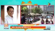 ON THE SPOT | Mga bayani sa labas ng bayan: Mga programa ng pamahalaan para sa overseas Filipino workers