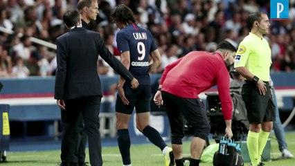 PSG - Toulouse (4-0) : autant de blessés, ce n'est pas possible !