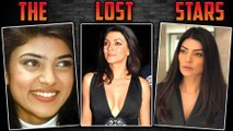 Sushmita Sen VANISHED From The Bollywood Industry | Miss Universe, Marriage, Divorce | Lost Stars