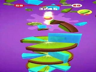 Fruit Crushing - Top Score 1