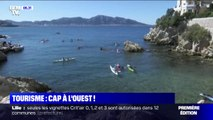 Le tourisme est au beau fixe cet été en France, et les grands gagnants sont...