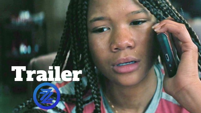 Don't Let Go Trailer #1 (2019) Storm Reid, Mykelti Williamson Thriller Movie HD