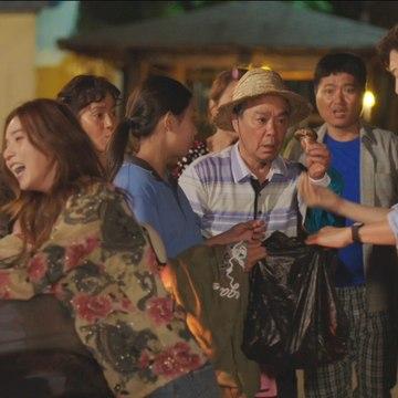 [Everybody say kungdari] EP2 The main character who ate the wrong mushroom,모두 다 쿵따리 20190717