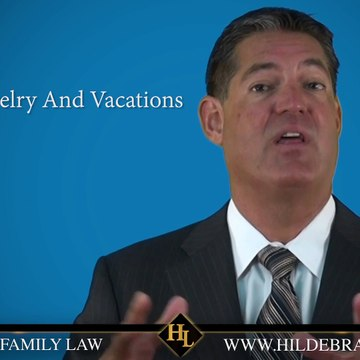 Standard of Living and Spousal Maintenance in Arizona | Hildebrand Law, PC