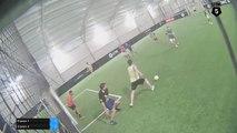 Equipe 1 Vs Equipe 2 - 16/07/19 21:56 - Loisir Paris 13e (LeFive) - Paris 13e (LeFive) Soccer Park