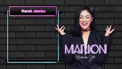 Marion Jola - Merah Jambu