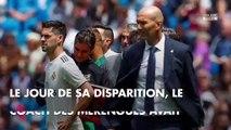 Zinédine Zidane : En deuil, il rend hommage à son frère décédé