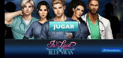 Is it love BlueSwan T1 Capítulo 4 #21