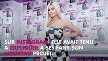 Kylie Jenner totalement nue, son cliché très sexy affole Instagram