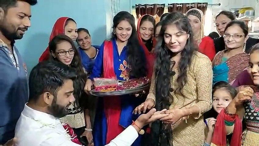 wedding function celebration