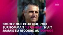 Laurent Jalabert : Le commentateur de France 2 s'est-il dopé au cours de sa carrière ?