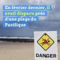 Qu'est-il arrivé à un jeune touriste français qui avait disparu en Australie ?