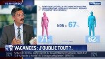 """Pourquoi les Français rechignent à exercer leur """"droit à la déconnexion"""""""