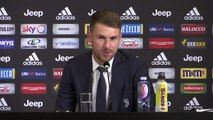 'It's a dream to play for Juventus' says Ramsey at unveiling