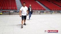 ALBERTVILLE Boules lyonnaises  les conseils d'un champion de France