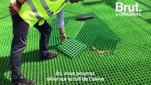 Cette usine à Copenhague transforme les déchets en énergie