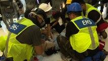 Hong Kong, scontri fra polizia e manifestanti