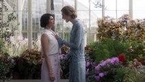 Vita and Virginia Trailer - Gemma Arterton and Elizabeth Debicki as Vita Sackville-West and Virginia Woolf