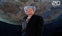 50 ans du premier pas sur la Lune: Claudie Haignere nous parle de la Lune, «son rêve d'enfant»