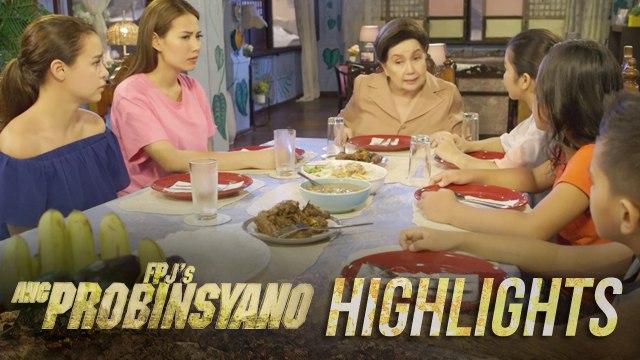 Lola Flora, ipinaliwanag sa mga bata ang misyon ni Cardo | FPJ's Ang Probinsyano