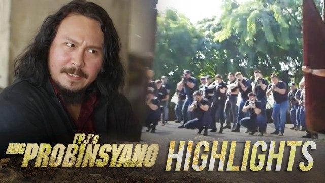 Task Force Agila, napasok na ang kuta nila Bungo | FPJ's Ang Probinsyano