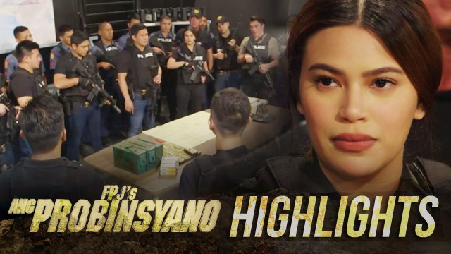 Task Force Agila, naghanda na sa kanilang operasyon laban kay Bungo | FPJ's Ang Probinsyano
