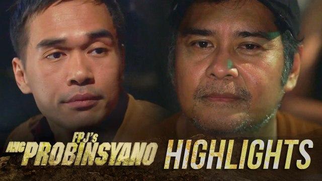 Jacob, hiningi ang tulong ni Renato sa kanilang negosyo   FPJ's Ang Probinsyano