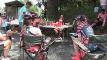 Tour de France : Les femmes ont ouvert la voie aux coureurs