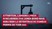 James Bond : qui est Lashana Lynch, la nouvelle agent 007 ?