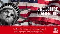 Une lettre d'Amérique - Les plages des États-Unis ont peur et se préparent face aux requins