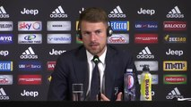 Ramsey happy to embrace 'Sarriball' philosophy at Juventus