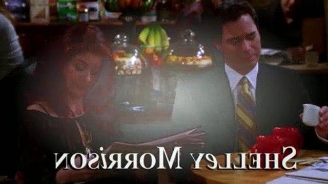Will & Grace Season 8 Episode 10 - Von Trapped