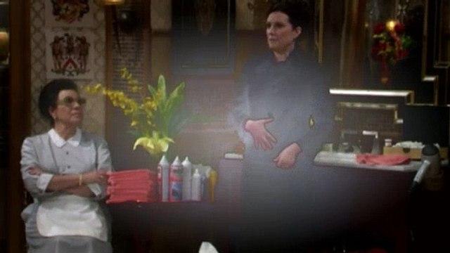 Will & Grace Season 8 Episode 11 - Bathroom Humor