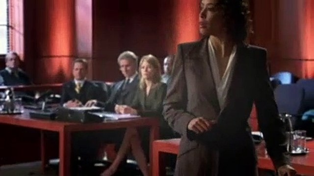Boston Legal Season 2 Episode 11 The Cancer Man Can