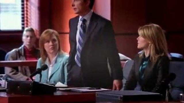 Boston Legal Season 2 Episode 12 Helping Hands